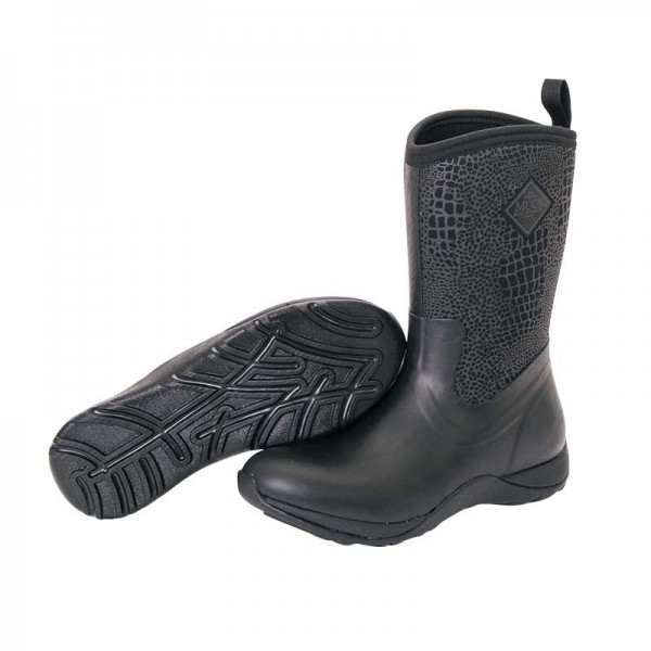 Muckboot Arctic Weekend Croco