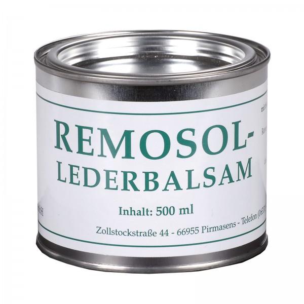 Sommer Remosol Lederbalsam