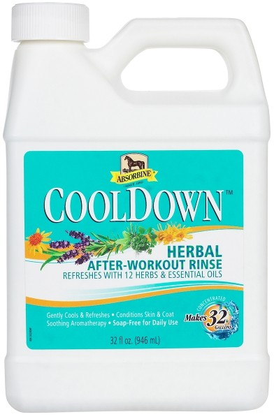 Absorbine Cool Down Waschlotion