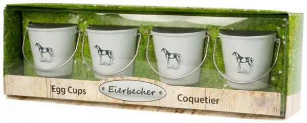 """Eierbecher """"Futtereimer"""""""