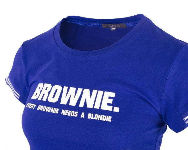 T Shirt Blondie, Brownie, Bonnie and Partners