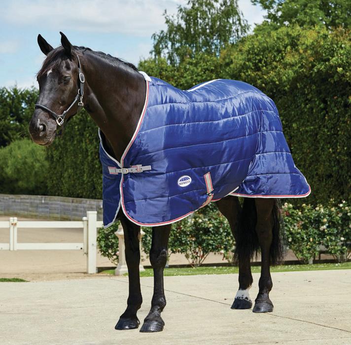 Pony Decken: Decken & Zubehör