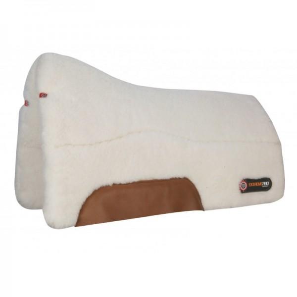 Matrix T3 WoolBack Pad mit Ortho Impact Einlagen