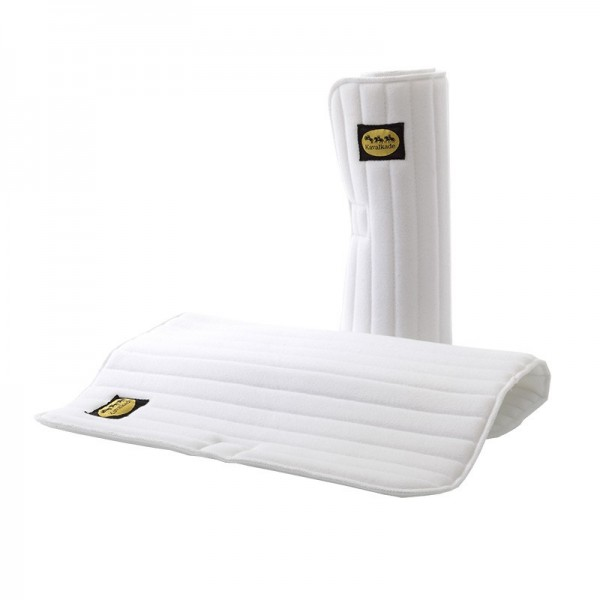 Bandagierunterlagen Velcro