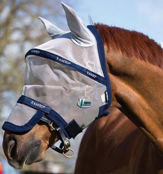Horseware Rambo Vamoose Fliegenmaske