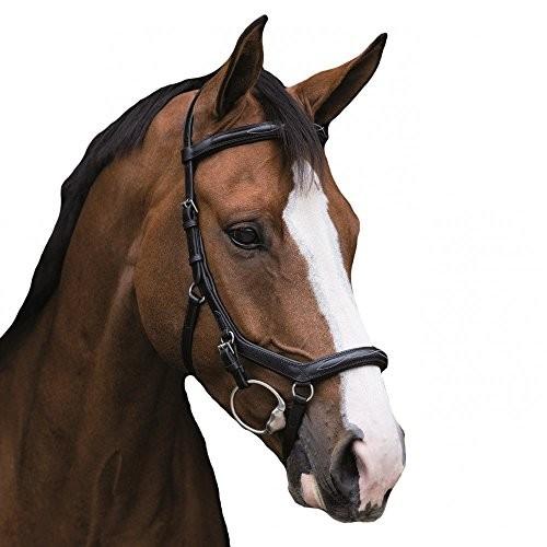 Horseware Rambo® Micklem® Diamante Competition Bridle