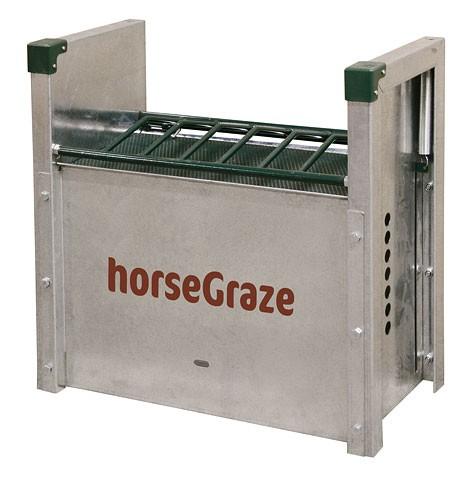 HorseGraze Futterautomat