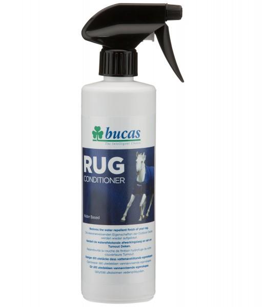Bucas Rug Conditioner Imprägnierspray